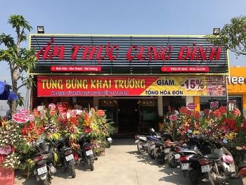 kham pha phong cach nuong cao cap tai nha hang am thuc cung dinh