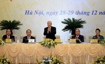 tong bi thu tang cuong phong chongthu hoi toi da tai san bi chiem doat that thoat