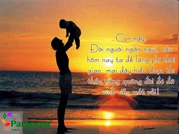 Lá thư Tôn Vận Tuyền để lại cho các con