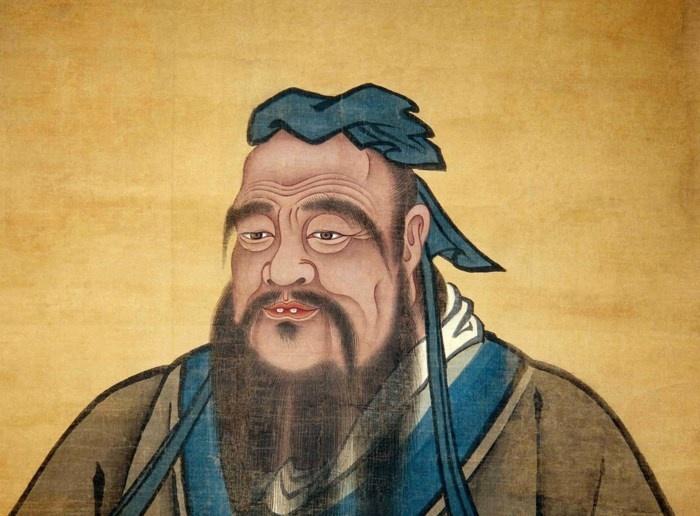 Khổng Tử - nhà tư tưởng có ảnh hưởng lớn