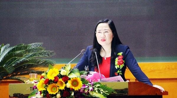 Hội nghị tuyên truyền pháp luật các luật được thông qua tại kỳ họp thứ 6, Quốc hội khóa XIV