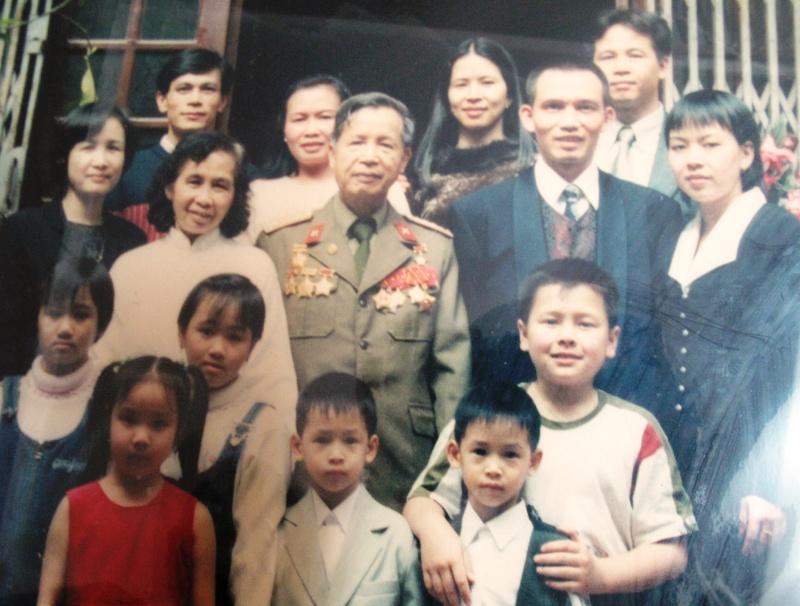 Những kỷ niệm về anh hùng quân đội La Văn Cầu (phần II)