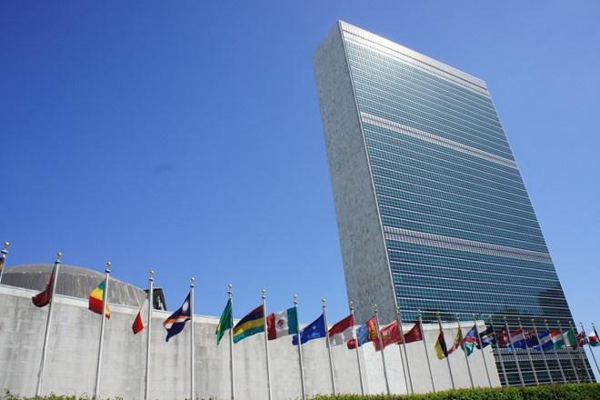 Việt Nam trúng cử thành viên Uỷ ban Luật thương mại quốc tế LHQ