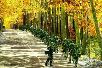 xay dung ren luyen ban linh chinh tri ly tuong song cao dep cho chien sy quan doi nhan dan hien nay phan iii