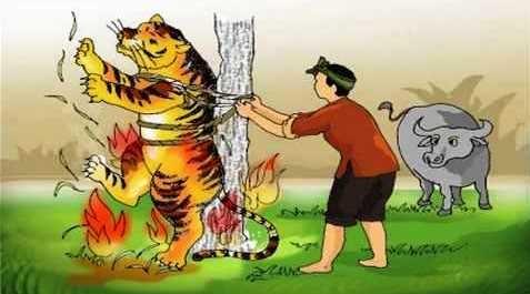 Khôn lỏi – Nét văn hóa tệ hại trong cách ứng xử của người Việt