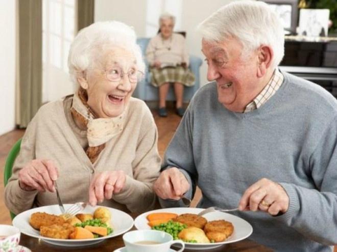 Hóa ra chỉ cần ăn thế này mỗi ngày đảm bảo sẽ sống thọ được thêm 20 năm nhưng nhiều người không biết