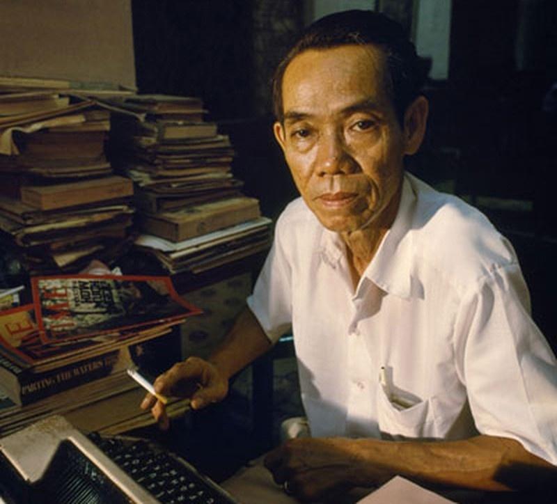 Phạm Xuân Ẩn - con người của huyền thoại (kỳ I)