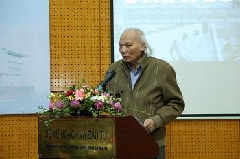 GS.TS Nguyễn Mại: Thương hiệu là tài sản lớn của tập đoàn kinh tế