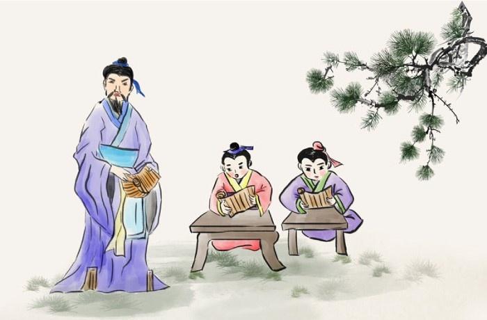 Truyền thống tốt đẹp về đạo đức dạy người ta làm người ra sao?