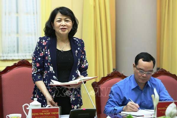 Mùng 9-10/12 Đại hội thi đua toàn quốc sẽ diễn ra tại Hà Nội