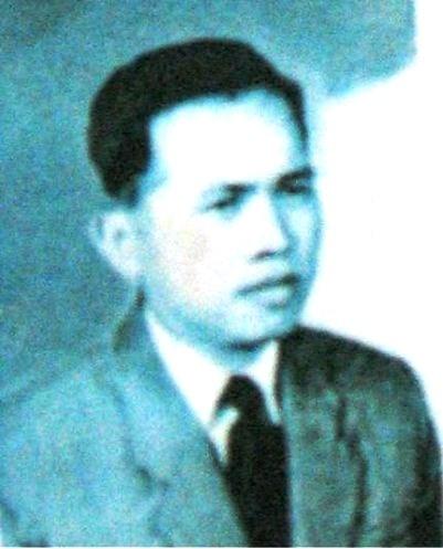 """Đôi nét về người """"chính ủy"""" đầu tiên của Quân đội nhân dân Việt Nam"""