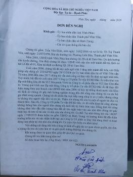 vinh phuc chinh quyen co lam ngo cho doanh nghiep lam lieu