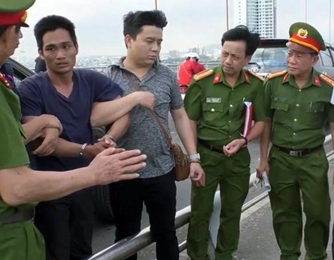 Chưa thể khởi tố người cha giết con vứt xác xuống sông Hàn