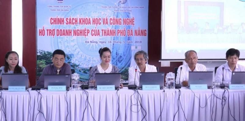Đà Nẵng: Doanh nghiệp e ngại tiếp cận chính sách hỗ trợ phát triển kinh doanh và đổi mới công nghệ