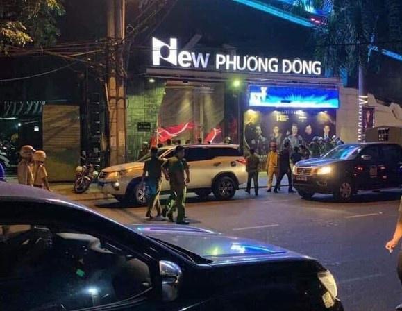 Phát hiện 75 khách dương tính ma túy tại vũ trường Phương Đông, Đà Nẵng