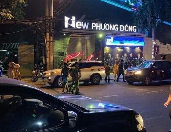 phat hien 75 khach duong tinh ma tuy tai vu truong phuong dong da nang