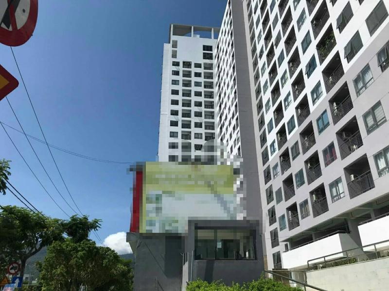 Chưa đủ điều kiện vẫn bán căn hộ, The Summit - Đà Nẵng bị phạt 275 triệu đồng