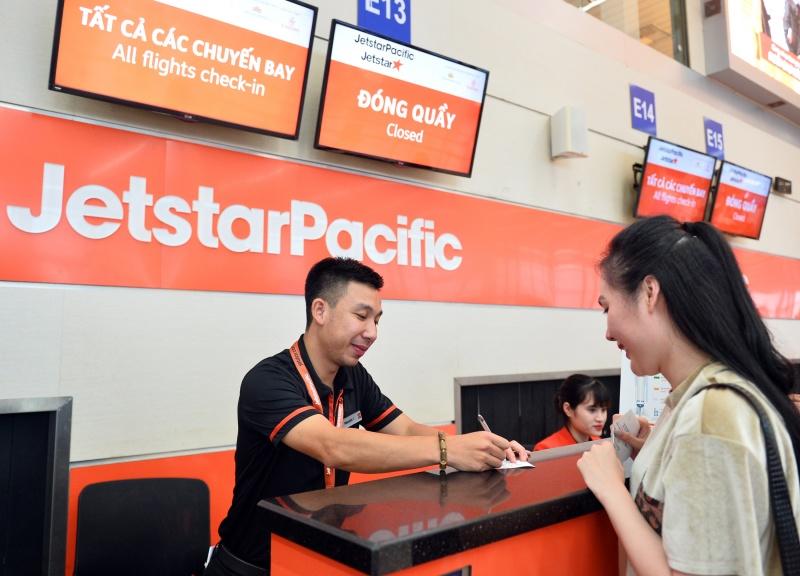 Jetstar Pacific cất cánh giữa Đà Nẵng – Phú Quốc và Thanh Hóa