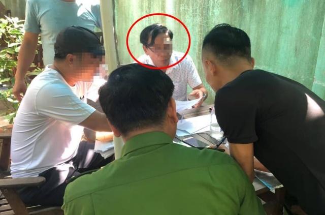 Điều tra phó phòng kinh tế Đại Lộc - Quảng Nam nhận tiền bôi trơn từ doanh nghiệp khai thác cát