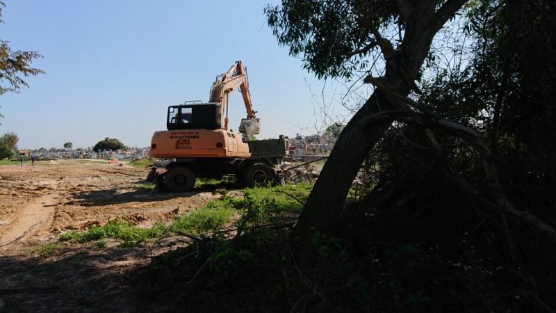 Thực hư việc Dự án Khu dân cư 2A Quảng Nam huy động vốn trái phép