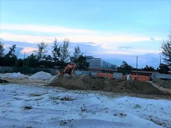 Nhà đầu tư nước ngoài tố Daizico báo cáo UBND TP Đà Nẵng sai sự thật để thu hồi 11.000m2