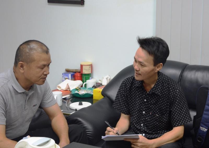 Đà Nẵng: Nhiều bất thường trong việc thu hồi đất đã cấp sổ đỏ cho doanh nghiệp Đài Loan