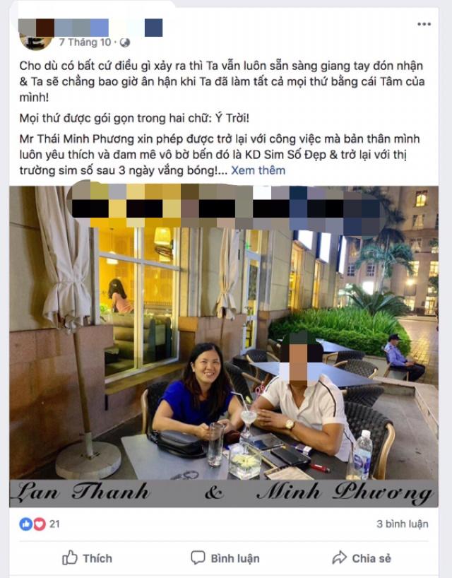 Vụ đánh bạc Nghìn tỷ: Vì sao bà trùm Lê Thị Lan Thanh nhởn nhơ ngoài xã hội?
