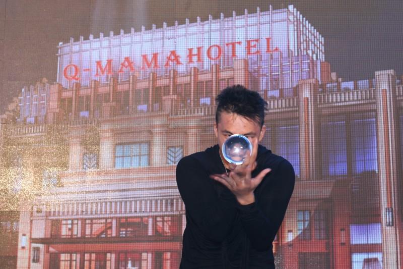 khach san 5 sao mang ten q mama hotel tai tp hcm voi nhung diem an tuong