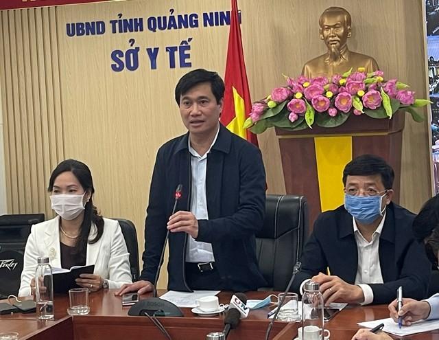 Quảng Ninh:  Lập chốt kiểm soát phòng chống dịch trên các tuyến giao thông