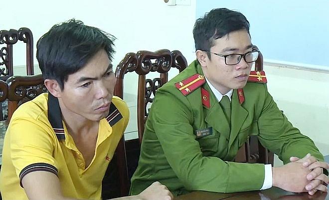 bat doi tuong van chuyen trai phep chat ma tuy 85322