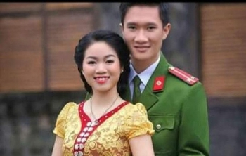 de nghi bo cong an thang quan ham cho thuong uy sam quoc nghia