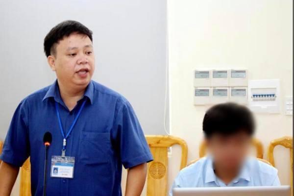 Hà Tĩnh: Chánh văn phòng huyện Thạch Hà đột tử tại phòng làm việc