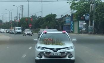 Tổ chức đám cưới cho con giữa đại dịch Covid-19, Phó Giám đốc Bệnh viện huyện Hương Khê bị tạm đình chỉ công tác
