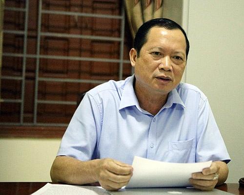 Nguyên Trưởng ban Dân tộc tỉnh Nghệ An bị khởi tố, cấm đi khỏi nơi cư trú