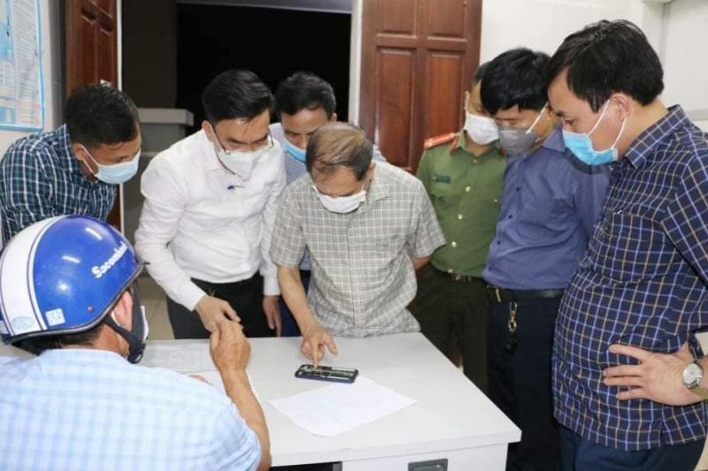 Hai ca dương tính với COVID-19 ở Hà Tĩnh vừa hoàn thành cách ly trở về địa phương