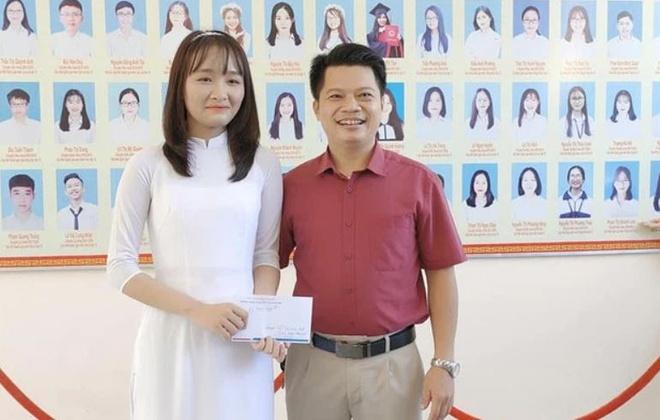 Thủ khoa toàn quốc là nữ sinh Hà Tĩnh