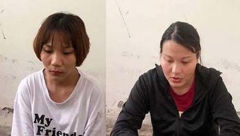 triet pha duong day dua nguoi sang trung quoc mang thai ho