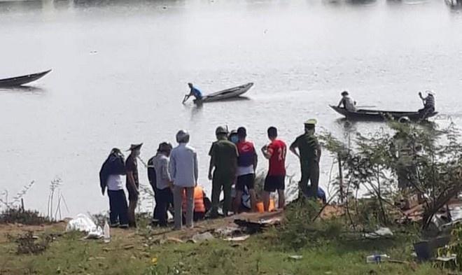 Thả lưới bắt cá, người đàn ông bị đuối nước tử vong