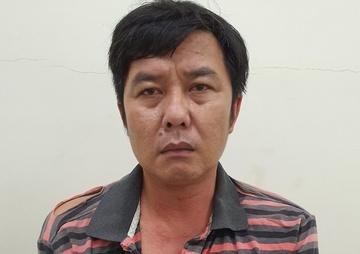 TP Cần Thơ: Bắt tạm giữ đối tượng say rượu tấn công cán bộ công an