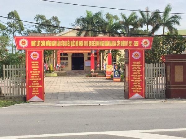 Hà Tĩnh: Nhiều cán bộ bị đề nghị kỷ luật do sai phạm đất đai