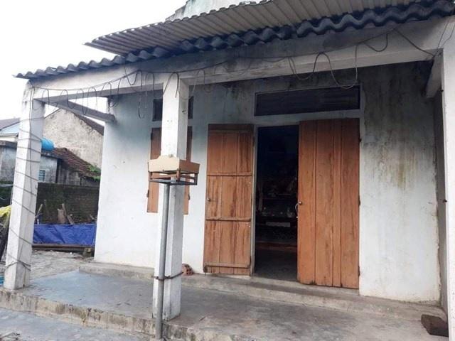 Hà Tĩnh: Nam sinh lớp 8 tử vong trong tư thế treo cổ
