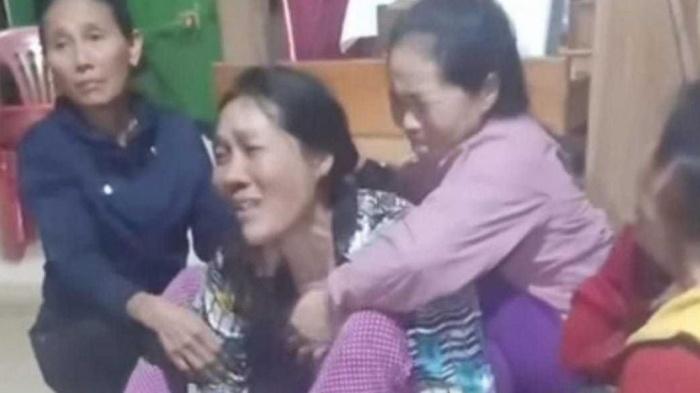 Sạt lở núi khiến 1 người chết, 3 người mất tích