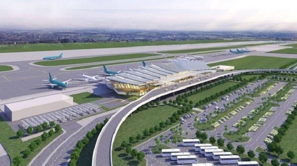 Quảng Trị:  Đề xuất chuyển đổi hơn 38 ha đất trồng lúa để xây dựng cảng hàng không