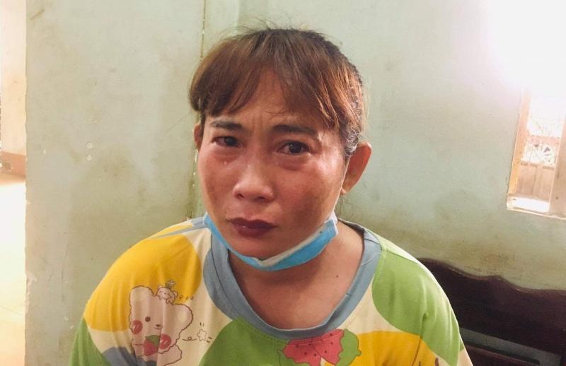 binh phuoc bat doi tuong truy na sau 3 nam lan tron