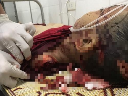 Hà Tĩnh: Một học sinh lớp 3 bị sát hại dã man tại nhà