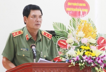canh cao nguyen pho tong cuc truong tong cuc an ninh trinh van thong