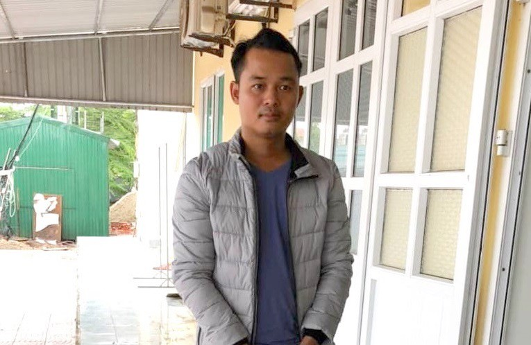 khoi to doi tuong van chuyen 18kg phao lau