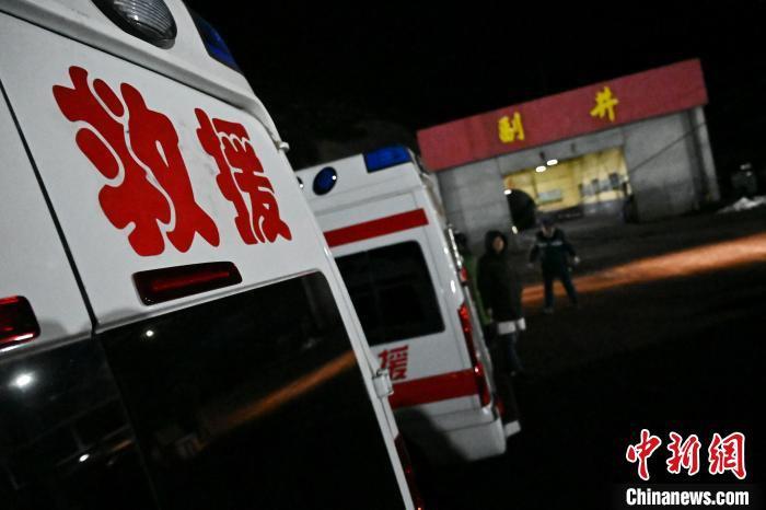 15 người chết, 9 người bị thương trong vụ nổ mỏ than tại Trung Quốc