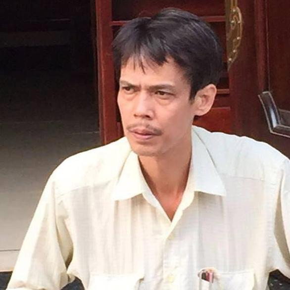 Khởi tố, bắt tạm giam ông Phạm Chí Dũng