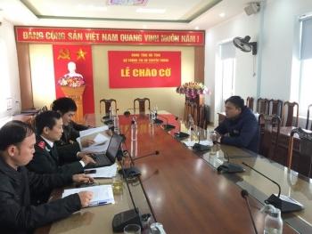 xu phat doi tuong dang tai thong tin sai su that tren mang xa hoi